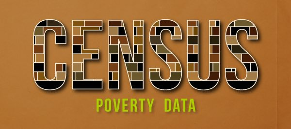 An illustration of the word Census